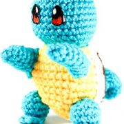 pokemon amigurumi squirtle