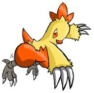 Gameplay Mistake 2 – Pressing B with Combusken