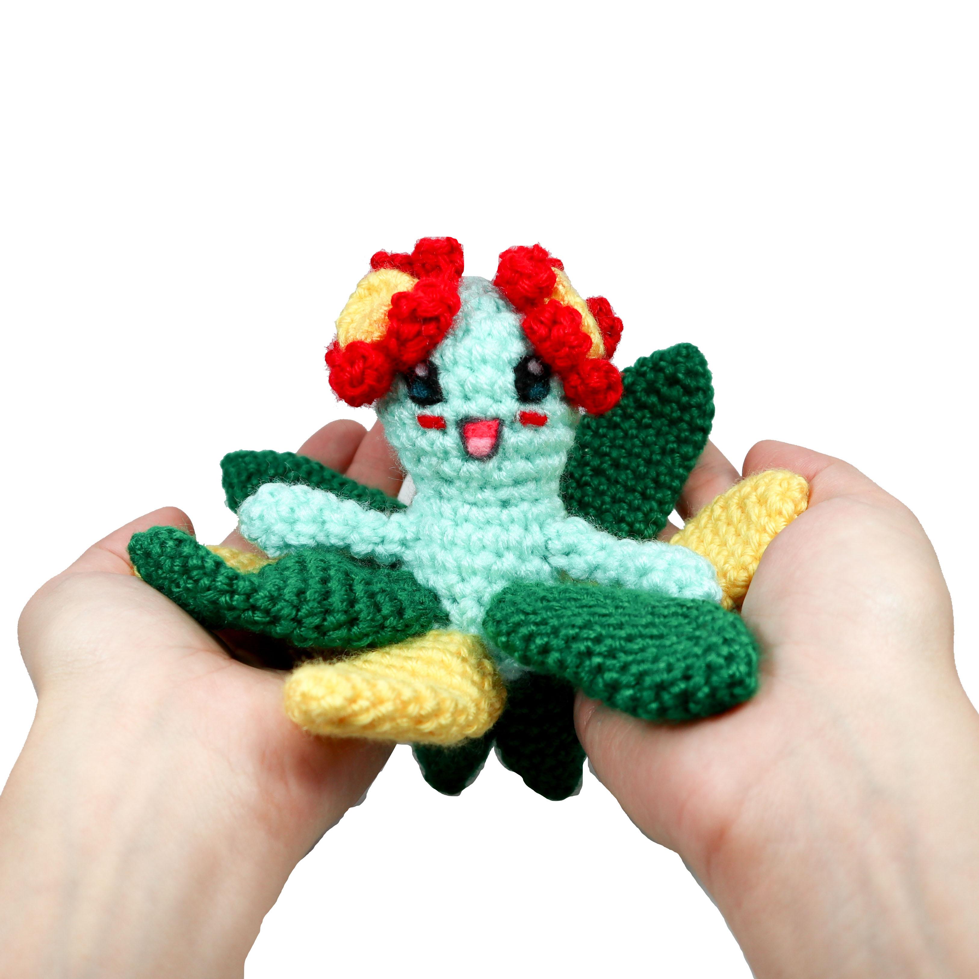 Bellossom Crochet