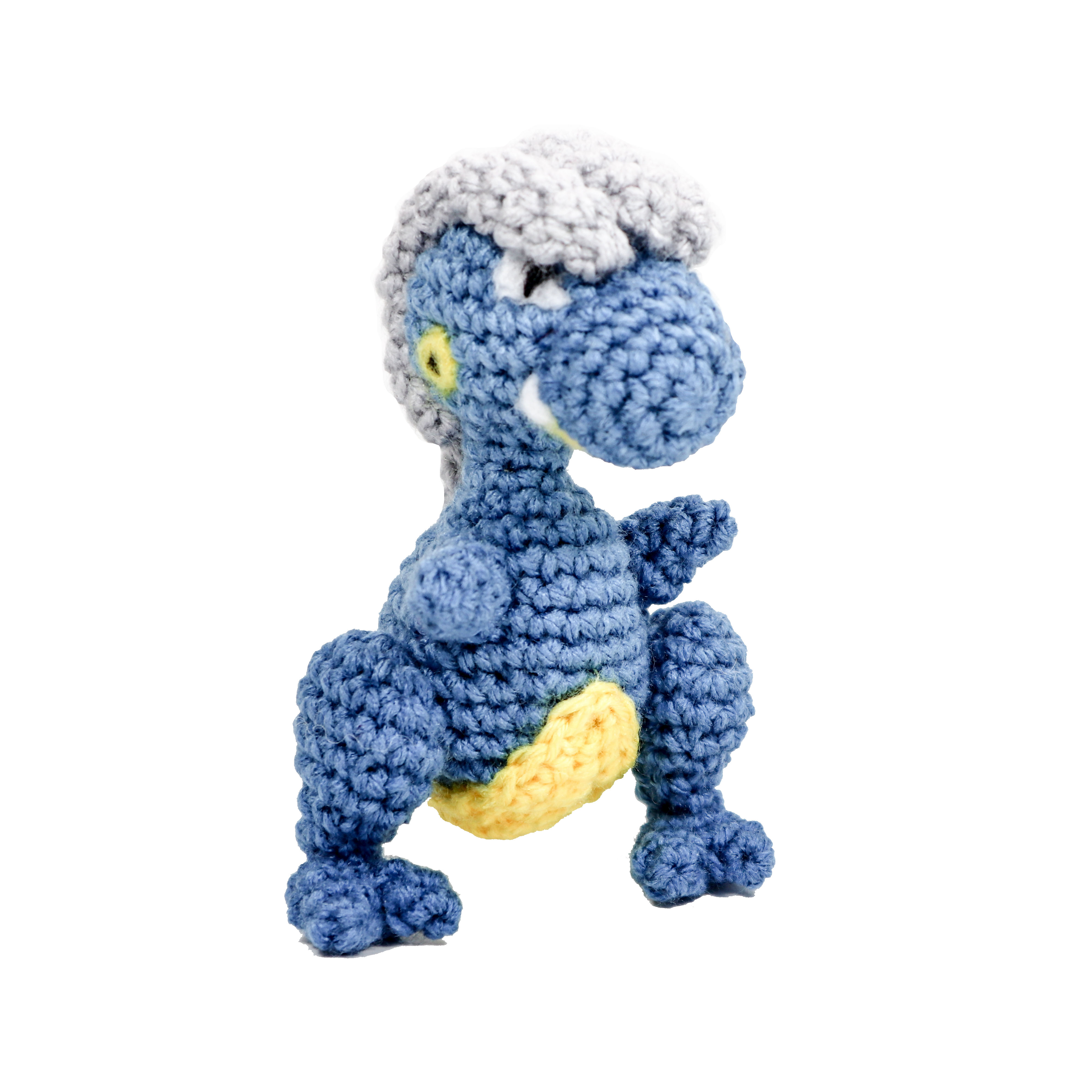 Scorbunny Crochet
