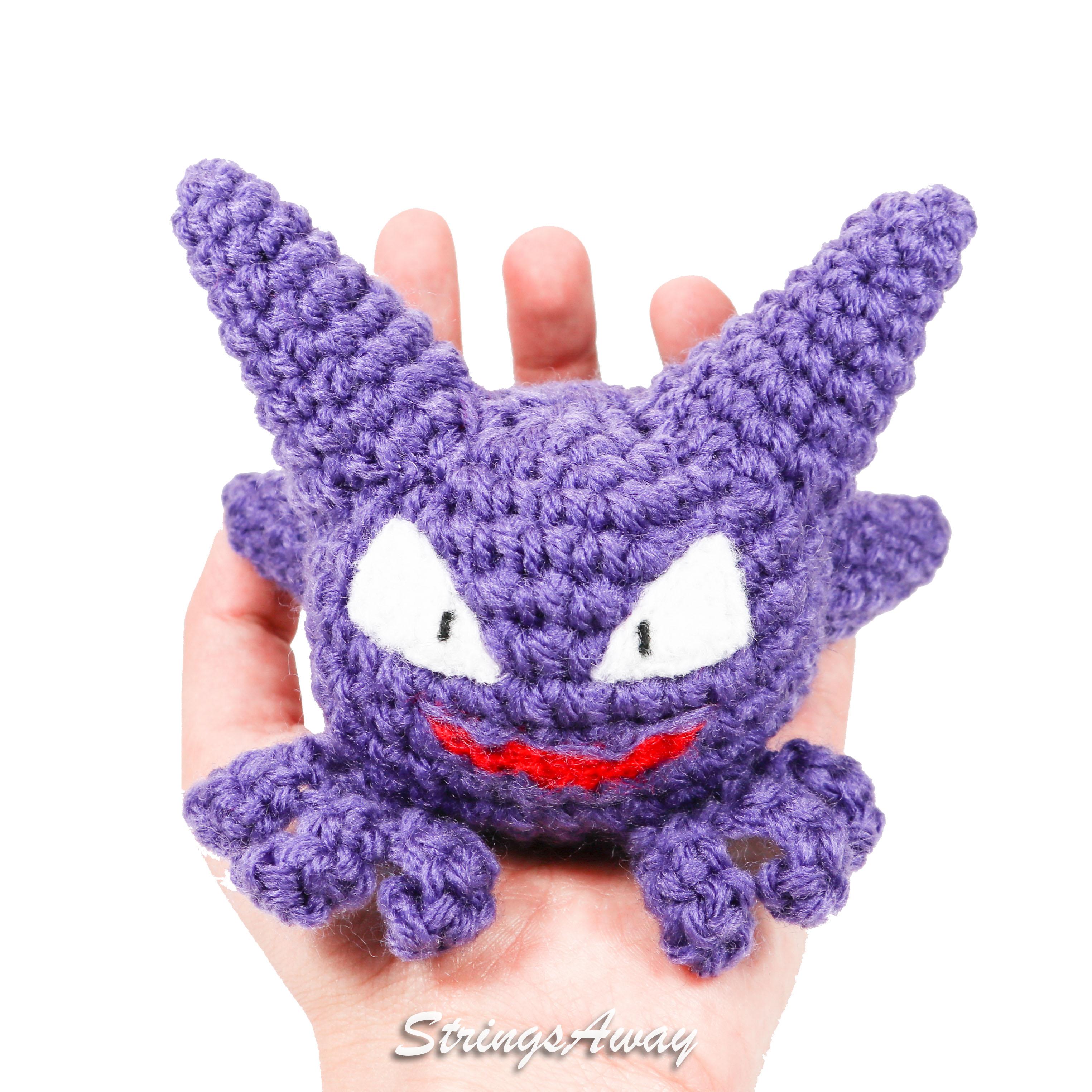 pokemon amigurumi Buneary
