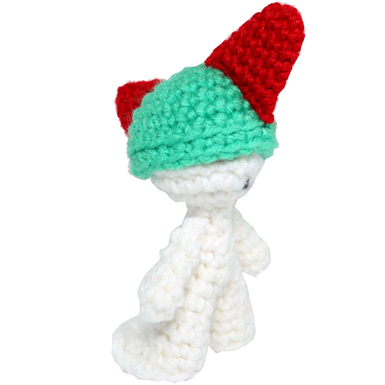 Crochet Ralts Pattern