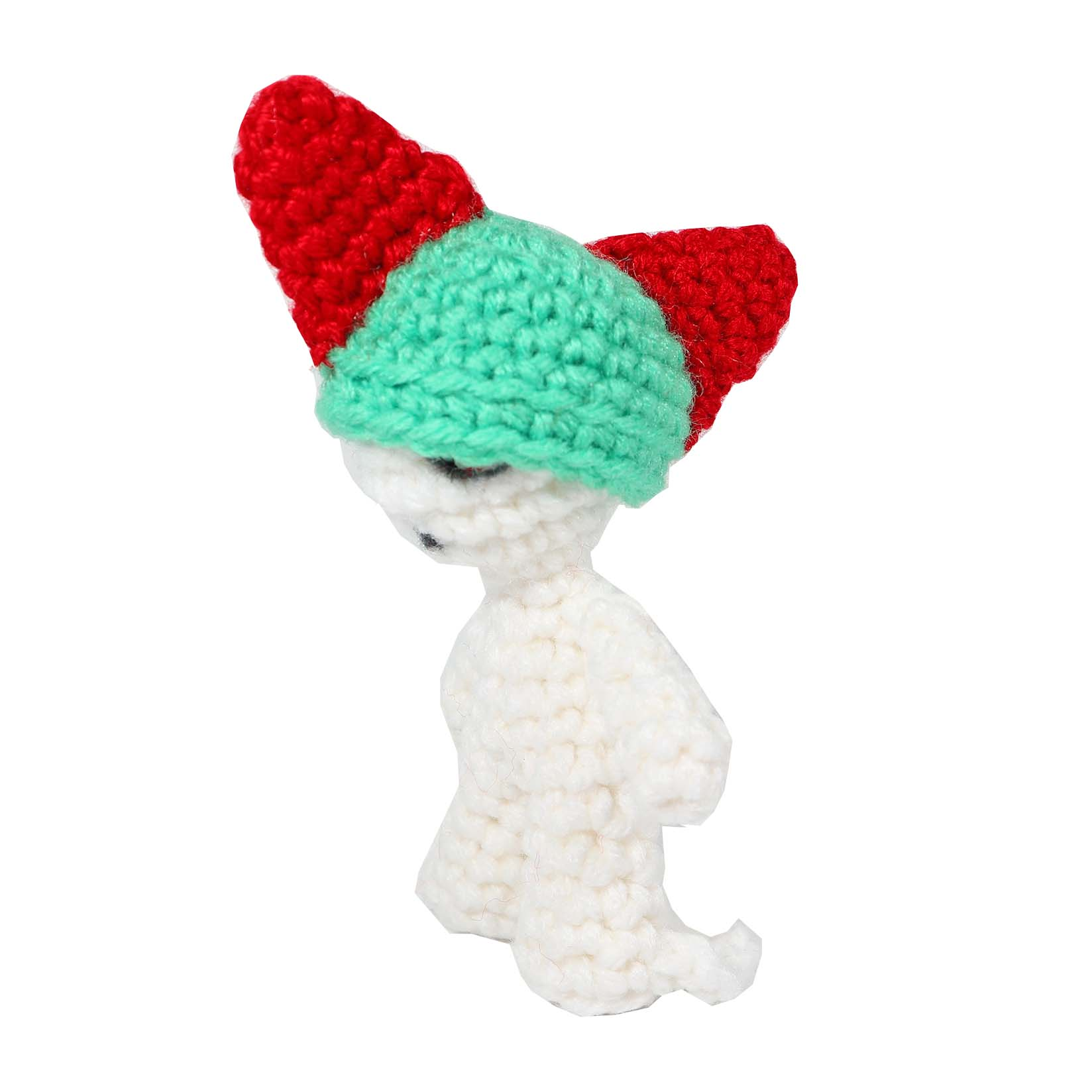 pokemon amigurumi Ralts