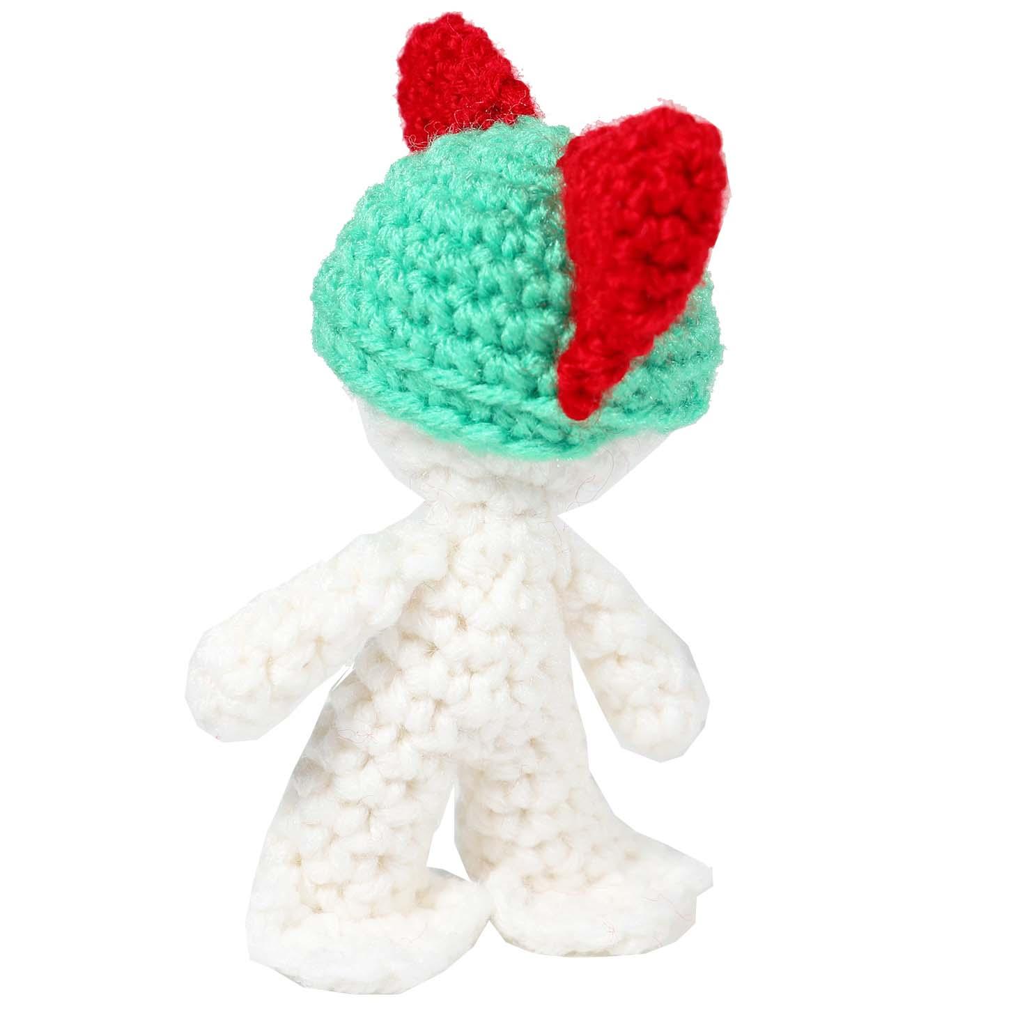 Ralts Crochet
