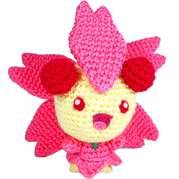Sun Amigurumi [CROCHET FREE PATTERNS] #Amigurumi #crochet ... | 366x366