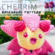 cherrim-sunshine-crochet-pattern-cover