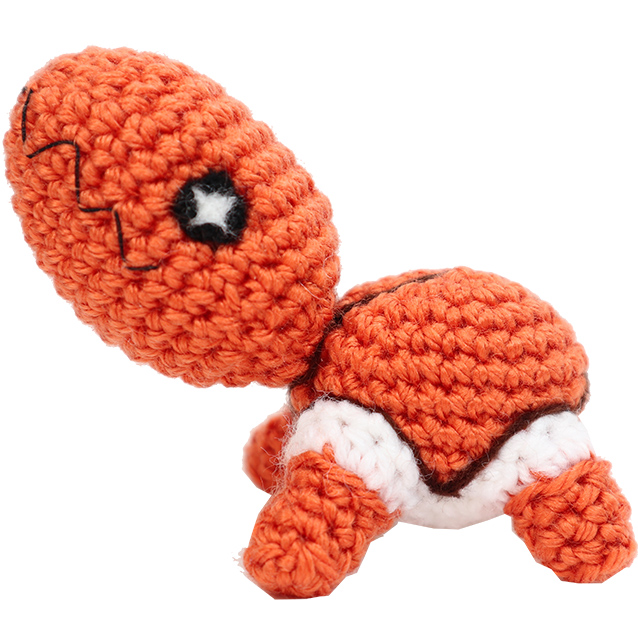 Crochet Trapinch Pattern