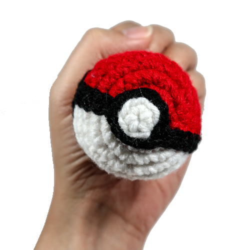 Foongus Crochet
