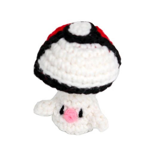 Crochet Foongus Pattern