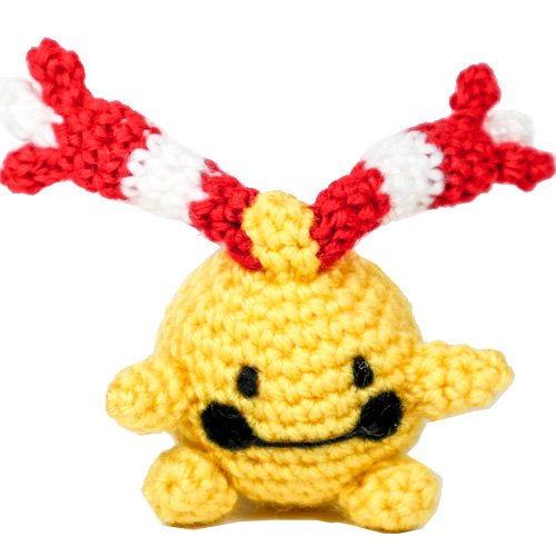 Crochet Chingling Pattern