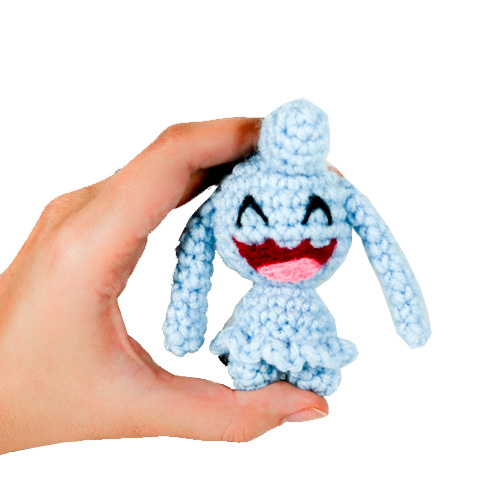 Wynaut Crochet