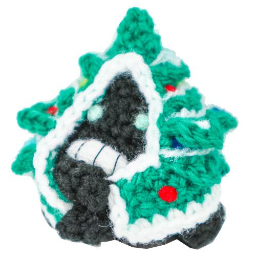 Christmas Snorunt Amigurumi Pattern