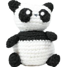 Fat Little Panda Amigurumi
